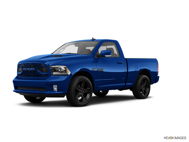 Highest Horsepower Trucks of 2018
