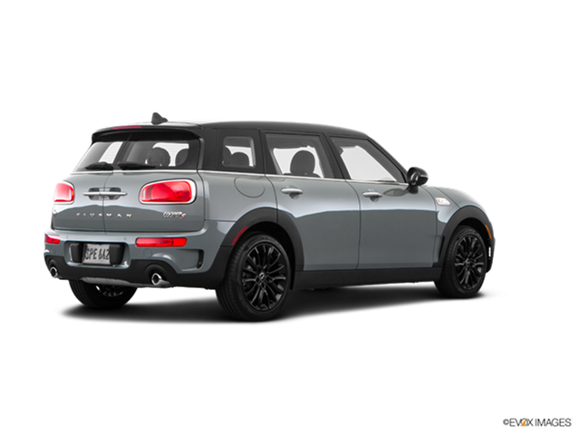 New Car 2018 MINI Clubman Cooper S