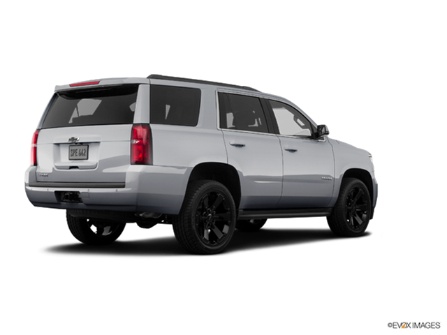 New Car 2018 Chevrolet Tahoe LS