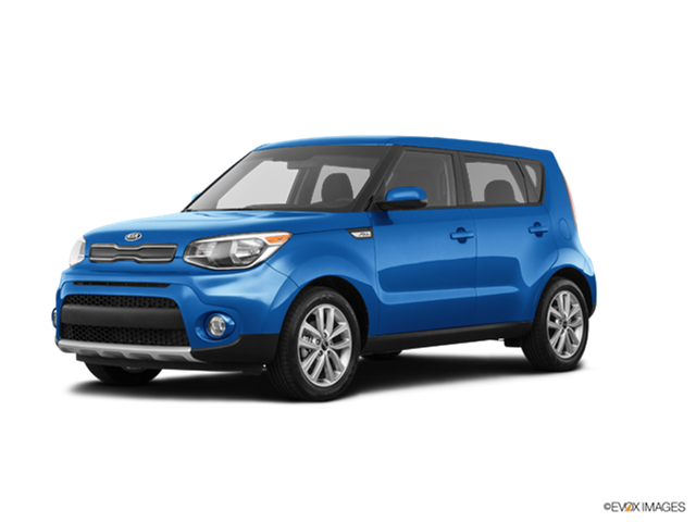 Top Expert Rated Wagons of 2018 - 2018 Kia Soul