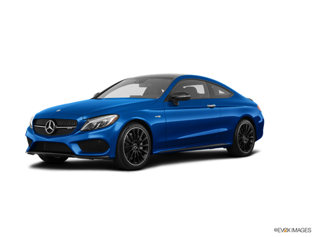 Top Expert Rated Coupes of 2018 - 2018 Mercedes-Benz Mercedes-AMG C-Class