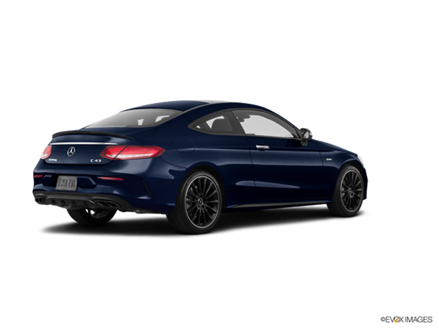 New Car 2018 Mercedes-Benz Mercedes-AMG C-Class C 43 AMG