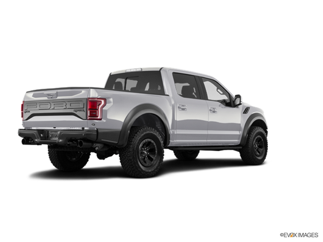 2018 ford f150 supercrew cab raptor new car prices kelley blue book. Black Bedroom Furniture Sets. Home Design Ideas