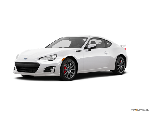 New Car 2018 Subaru BRZ Limited