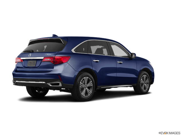 New Car 2019 Acura MDX Base w/Advance Pkg