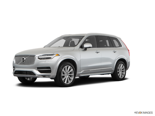 New Car 2019 Volvo XC90 T8 Inscription