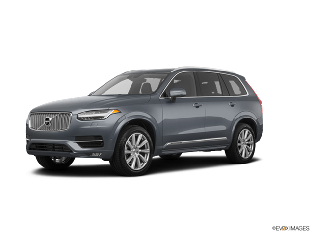 New Car 2018 Volvo XC90 T6 Momentum