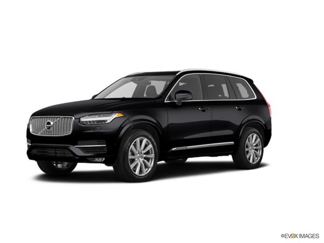 2018 Volvo XC90 T6 Momentum New Car Prices | Kelley Blue Book