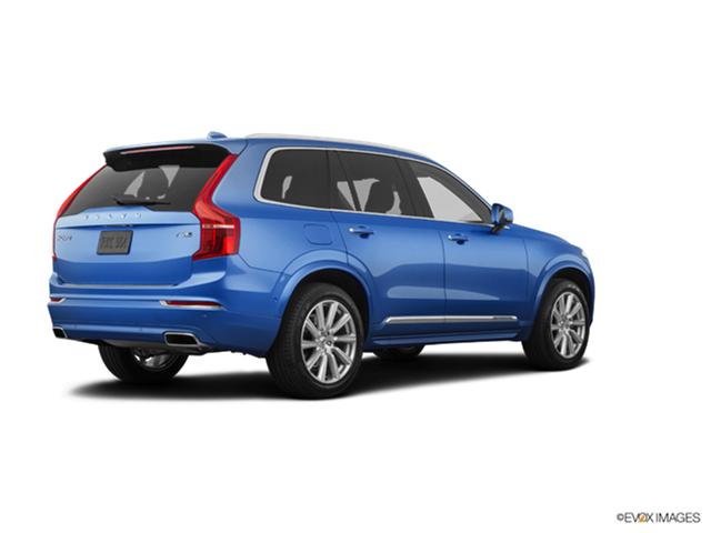 New Car 2019 Volvo XC90 T6 Inscription