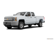 2018-Chevrolet-Silverado 2500 HD Double Cab