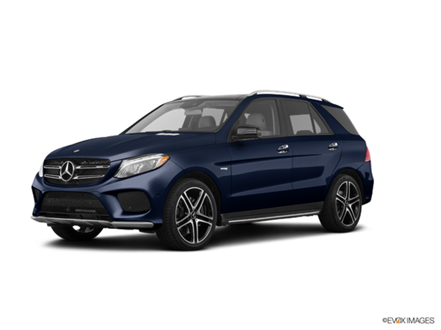 New Car 2018 Mercedes-Benz Mercedes-AMG GLE GLE 63 S