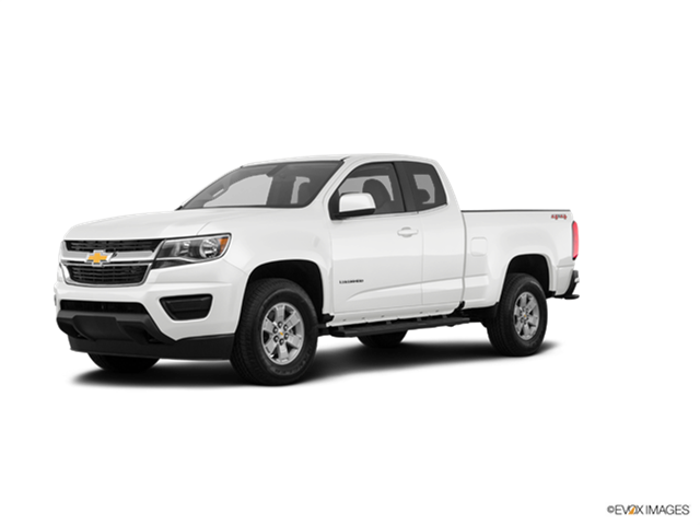 New Chevrolet Models & Pricing | Kelley Blue Book