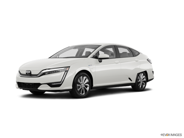New Car 2017 Honda Clarity Electric