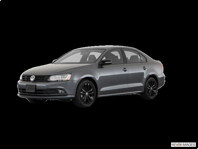 New 2018 Volkswagen Jetta 1 4t Wolfsburg Edition