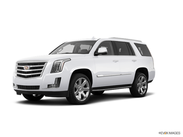 2018 cadillac escalade platinum new car prices kelley blue book. Black Bedroom Furniture Sets. Home Design Ideas