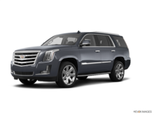 New Car 2018 Cadillac Escalade Premium Luxury