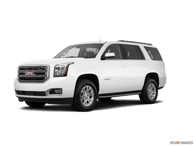Gmc New Models And Pricing Kelley Blue Book