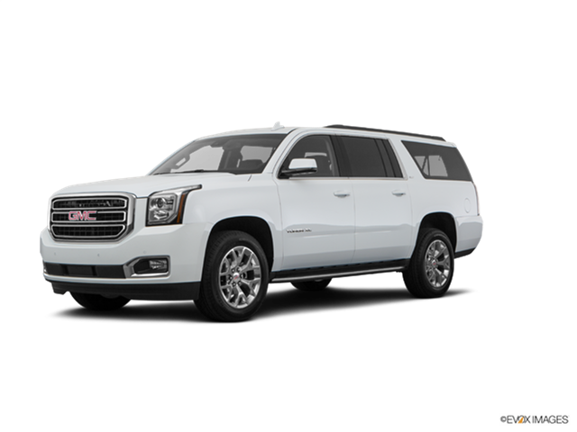 GMC - New Models and Pricing | Kelley Blue Book