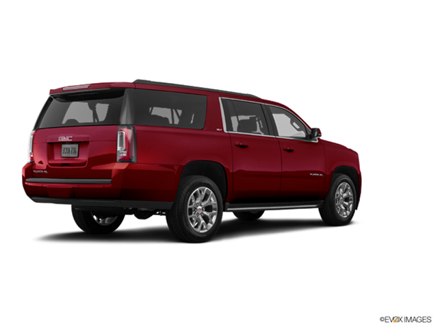 New Car 2018 GMC Yukon XL SLT