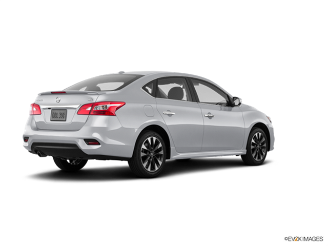 New Car 2018 Nissan Sentra SR Turbo