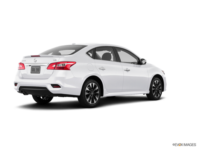 New Car 2018 Nissan Sentra SR