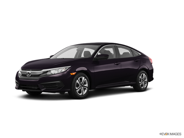 Best Safety Rated Sedans of 2018 - 2018 Honda Civic