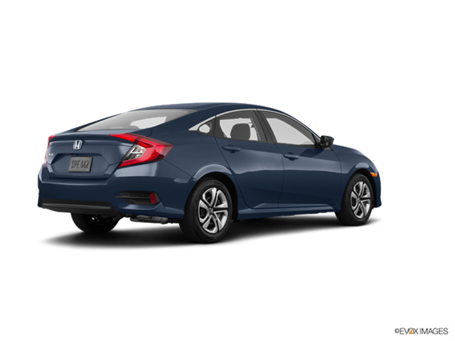 Honda Civic Rear X Bi Png Interpolation High Quality Amp Crop Xw