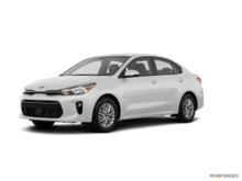 New Car 2018 Kia Rio LX