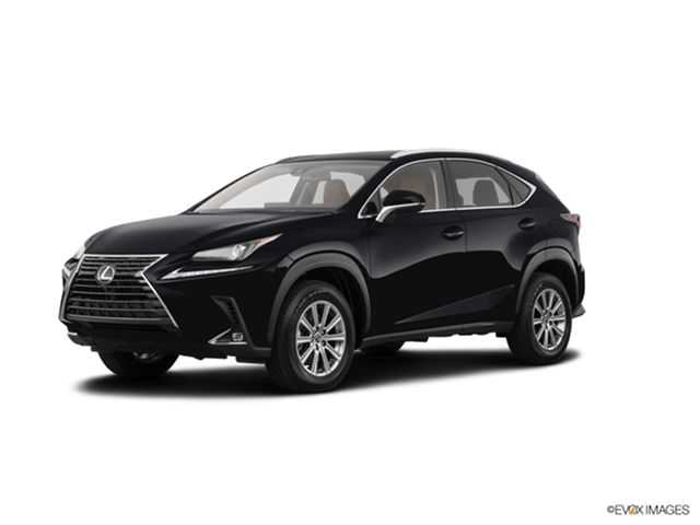 Top Expert Rated Hybrids of 2018 - 2018 Lexus NX