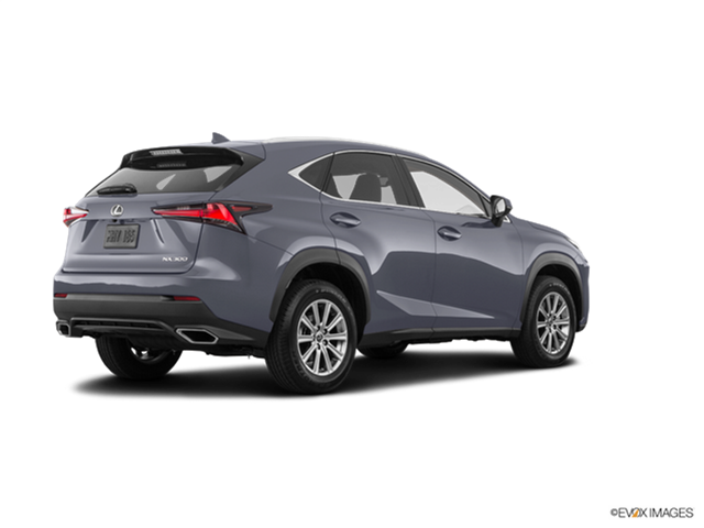 New Car 2018 Lexus NX 300