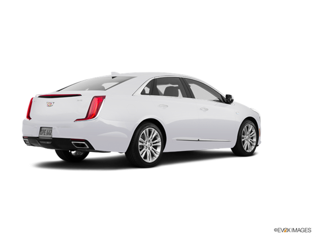 New Car 2018 Cadillac XTS Premium Luxury