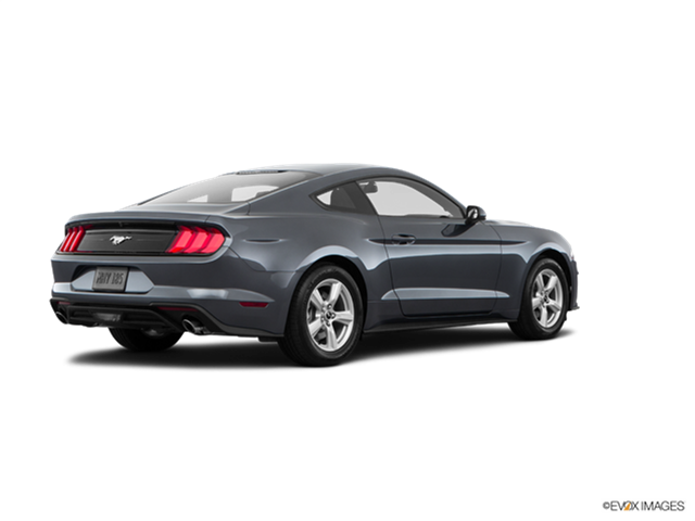 New Car 2019 Ford Mustang EcoBoost Premium
