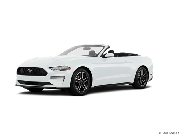 2020 Ford Mustang Pricing Reviews Ratings Kelley Blue Book
