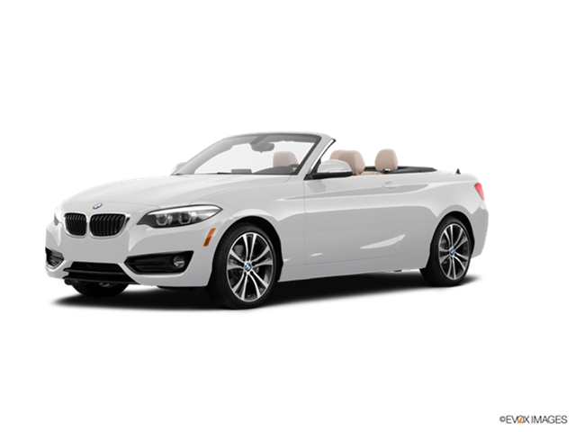 Bmw Convertible Models Kelley Blue Book