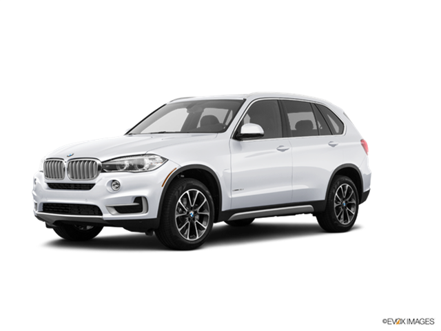 New Car 2018 BMW X5 sDrive35i