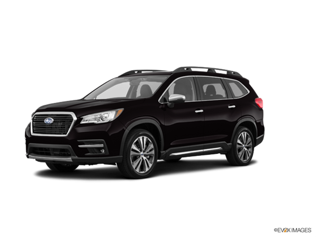 New Car 2019 Subaru Ascent Touring