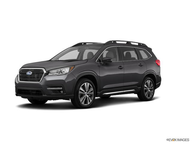 New Car 2019 Subaru Ascent Limited
