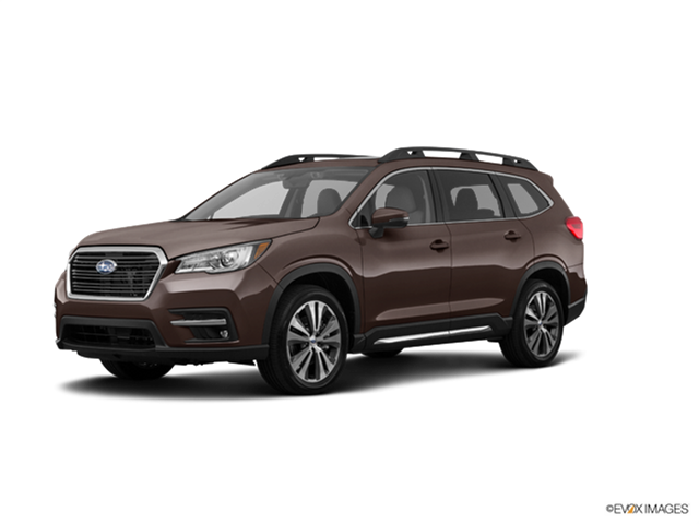 Highest Horsepower SUVs of 2019 - 2019 Subaru Ascent