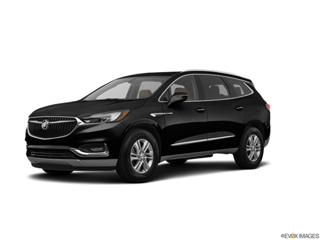 New Car 2018 Buick Enclave