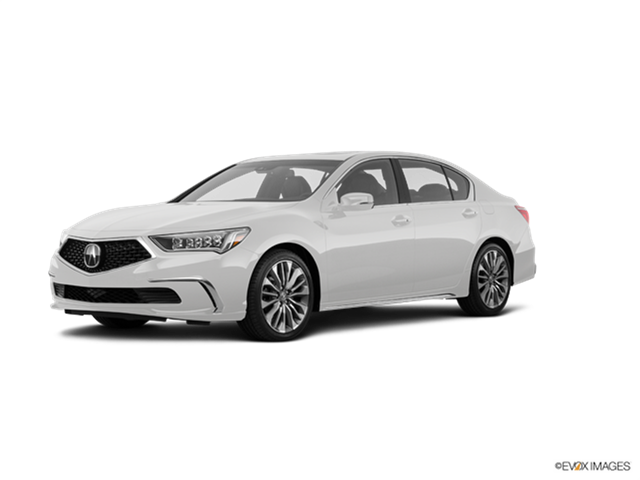 Acura New Models And Pricing Kelley Blue Book