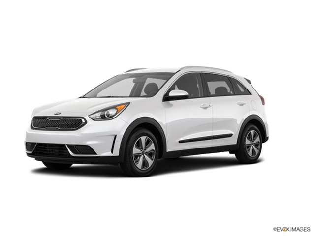 New Car 2019 Kia Niro LX