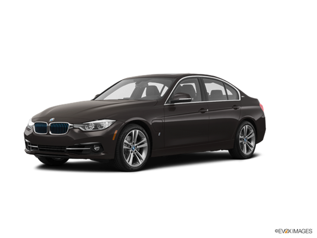 Most Popular Electric Cars of 2018 - 2018 BMW 3 Series
