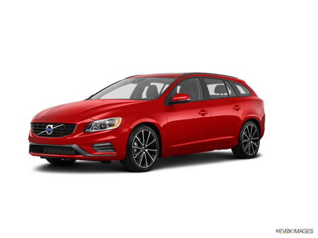 Most Fuel Efficient Wagons of 2018 - 2018 Volvo V60