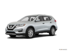 New Car 2018 Nissan Rogue S