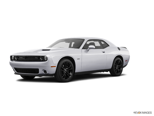 2018 Dodge Challenger R T Plus New Car Prices Kelley Blue Book
