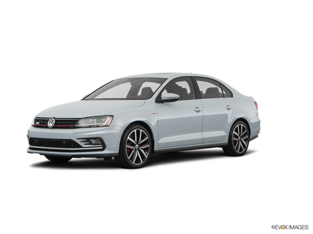 New Car 2018 Volkswagen Jetta 2.0T GLI
