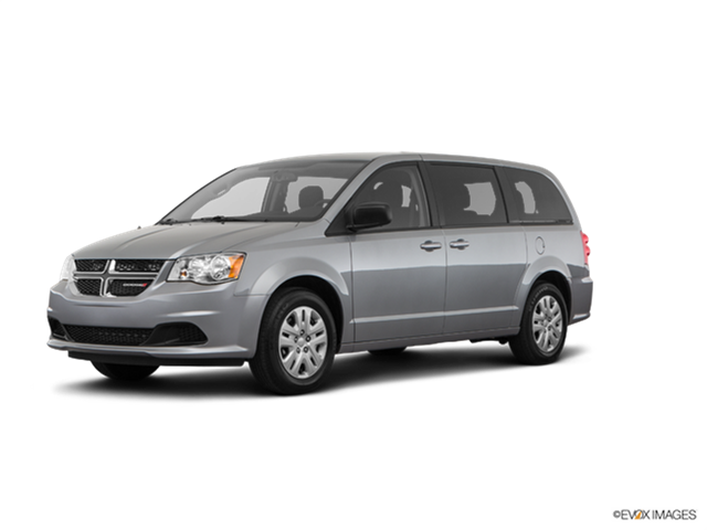 Best Safety Rated Vans/Minivans of 2018