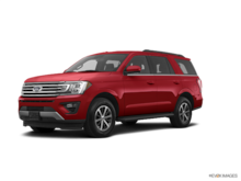 New Car 2019 Ford Expedition XLT