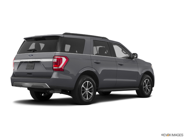 New Car 2018 Ford Expedition XLT