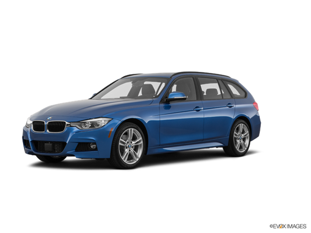 Best Safety Rated Wagons of 2018 - 2018 BMW 3 Series